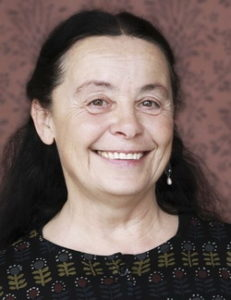 Gabi Faulhaber